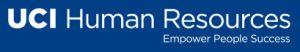 UCI Human Resources